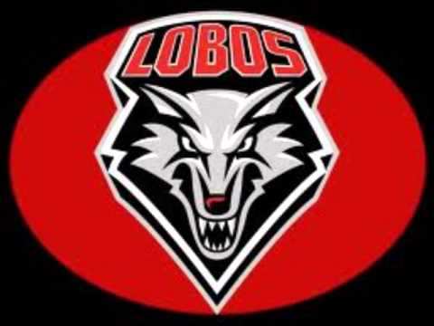 New Mexico Fight Song
