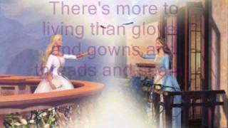 Barbie as the Princess and the Pauper: Free Lyrics