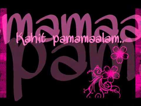 Paalam Na - JayR