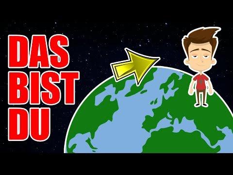 Du bist der letzte Mensch auf der Erde - Was jetzt?