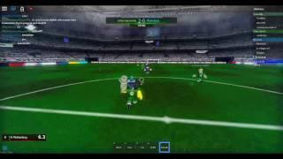 ROBLOX FIFA CHALLENGE 10/14/16