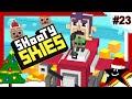 SHOOTY SKIES Secret Characters SLEIGHER Unlock   New Christmas Update ☆23