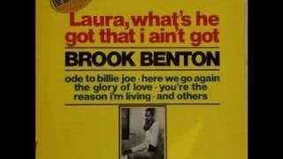Brook Benton - Lingering On