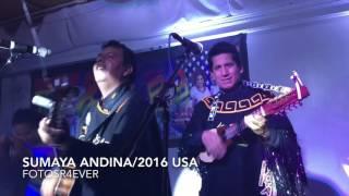Sumaya Andina Tour Usa 2016 HD 1080