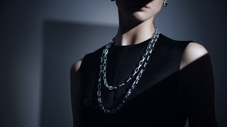 Louis Vuitton Riders of the Knights High Jewelry C...