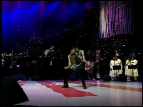 Nahi Saamne by Hariharan in AR Rahman Concert