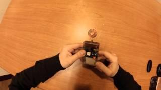 Dimostrazione funzionamento di un EMP su Cambiamonete