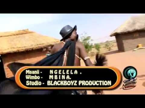 """Download NGELELA :   """"Mbina"""""""