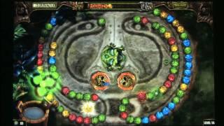 Classic Game Room HD - ZUMA
