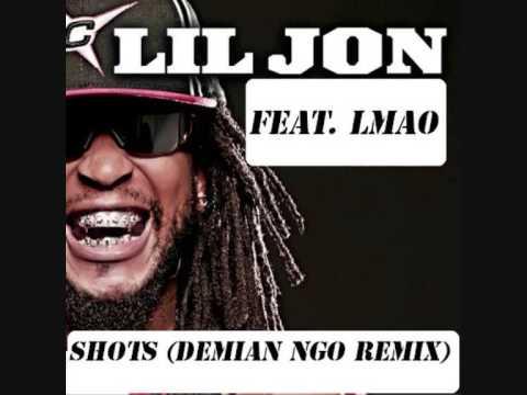 LMFAO Ft. Lil Jon - Shots (Demian Ngo Remix)