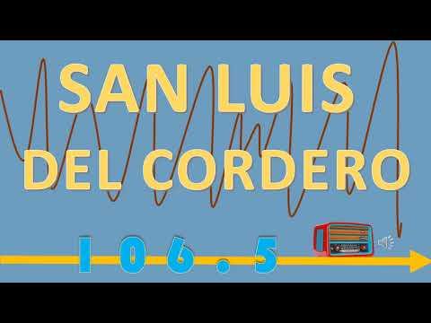 SAN LUIS DEL CORDERO