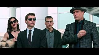 Иллюзия обмана 2 / Now You See Me: The Second Act (2016) Второй трейлер HD