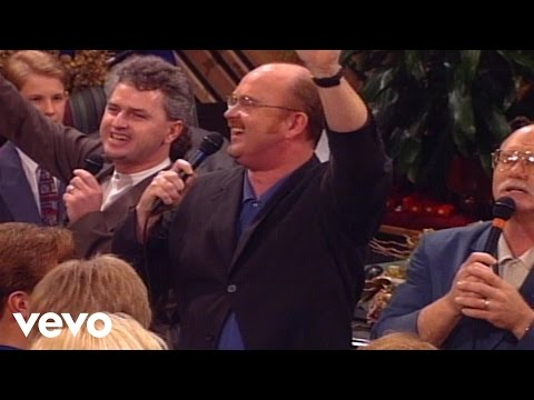 Bill & Gloria Gaither - I Am Redeemed [Live] ft. Poet Voices, Phil Cross