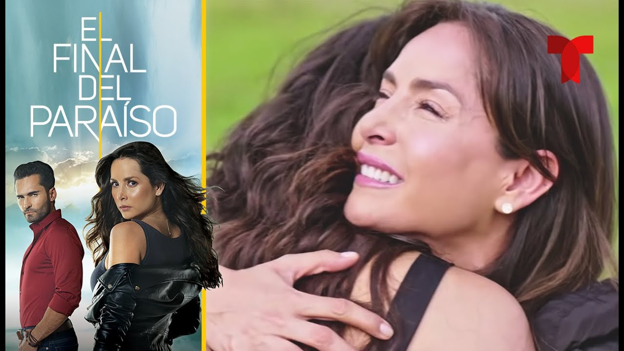 El Final Del Paraiso Capitulo Final Telemundo Youtube