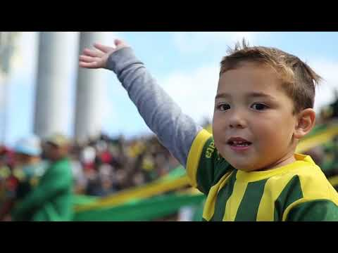 Aldosivi color vs Central