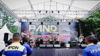 Ipdn Festival band porsimaptar 2018 Semifinal Utopia Benci Aransemen