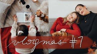 VLOGMAS 2019, KAFFEE TASTING & FOTOBUCH | Consider Cologne Vlogmas