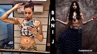 Fashion101.in and vj bani of mtv roadies fame bring you quick tips to consider before after getting a tattoo. for more such videos, visit http://www.fash...