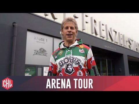 Arena Tour Augsburger Panther