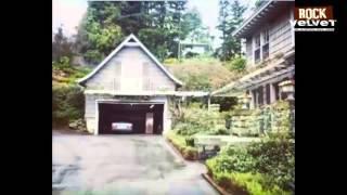 """Kurt Cobain """"The House""""  05/04/1994 (Kurt Donald Cobain)"""