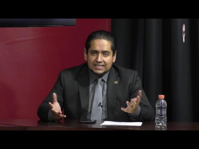 La guardia nacional y la situación de Sinaloa y La objeción de conciencia aprobada en Nuevo Leó
