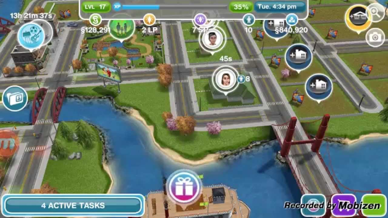 sims games for free to play