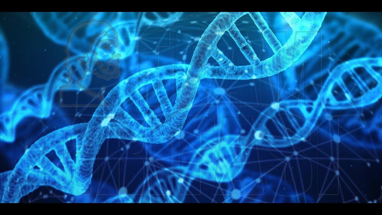 94-EN (RO) L , The 12 DNA strands and Romania's reptilian