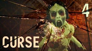 Полный кабздец ● Curse #4