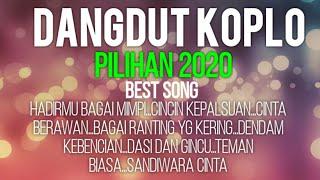 Download DANGDUT KOPLO PILIHAN 2020