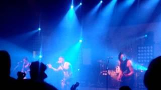 Broilers, Weckt die Toten Live in Bremen 20.04.2012