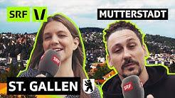 Ist St. Gallen die beste Stadt der Schweiz? | Mutterstadt | SRF Virus
