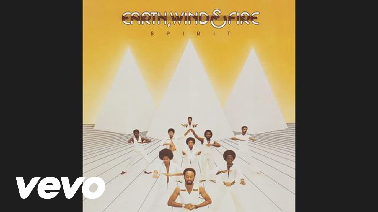 Earth Wind And Fire Need Love