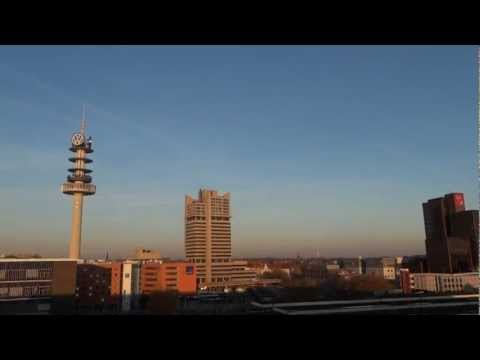 New Travel to Germany Hannover 2012