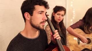 Sanctuary - Nashville cast (Track45 Cover)