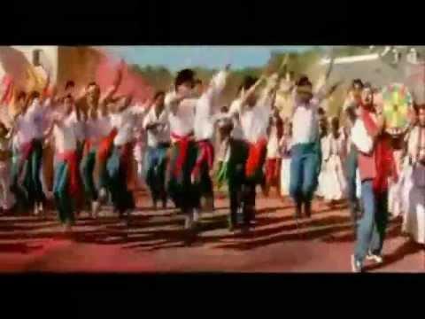 Jhankaro Jhankaro - Udit Narayan & Sapna Awasthi Holi Song