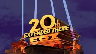 20th century fox extended theme
