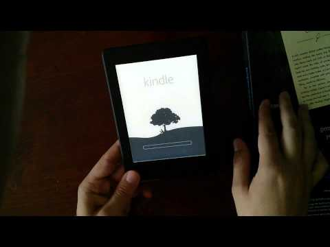 Kindle Paperwhite (2015) Reviews, Specs & Price Compare