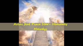 Watch Avias Seay Heavenly Melodys video