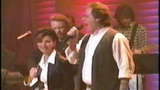 Martina McBride - 04  Two More Bottles Of Wine (with Delbert McClinton) - Full Speed Ahead