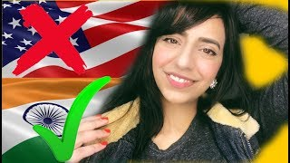Pakistani Reacts to   Things you Can DO in  INDIA But NOT in AMERICA
