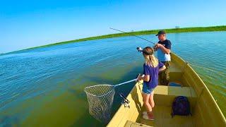 Рыбалка в Астрахани СПИННИНГ ПОПОЛАМ НО МЫ ЕГО ВЫТАЩИЛИ