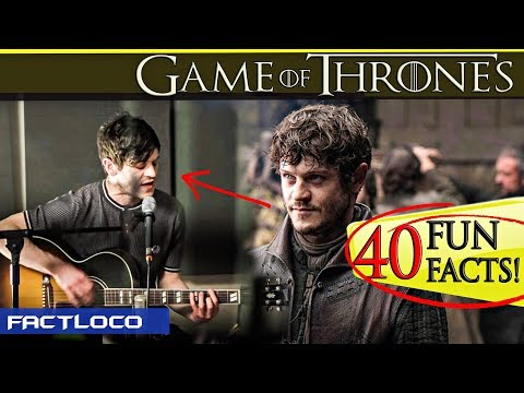 Game of Thrones facts that will SURPRISE you!