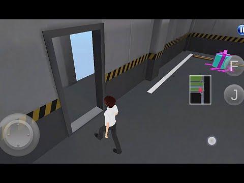 지하주차장-비밀의장소