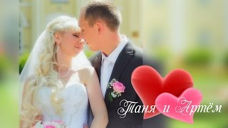 Видеооператор на свадьбу в Могилеве, видео свадьба, свадебная видеосъемка