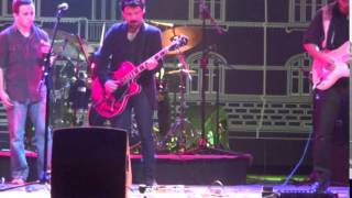 Lian Sperguells - Muy Cerca De Ti (Jam Final Araucanía Blues Fest III)