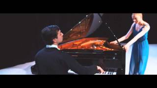 Love Opus No 99 piano concerti in w minor | 99FIRE-FILMS-AWARD 2016