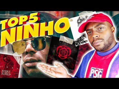 LES 5 SONS INCONTOURNABLES DE NINHO #1