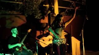 Maharajah Flamenco Trio - Soledad Y Su Viaje