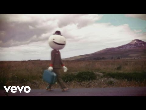 Lisa Hannigan - Safe Travels, (Don't Die)