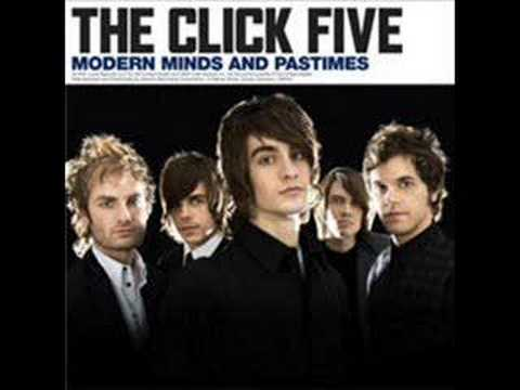 Click Five - The Reason Why
